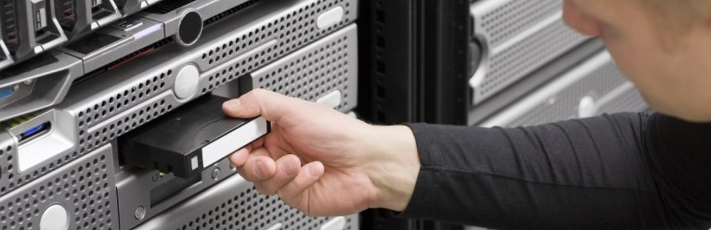 Backups and storage