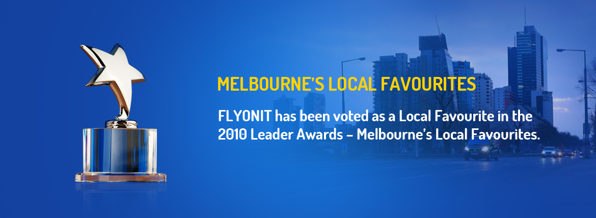 Melbourne's Local Favourites