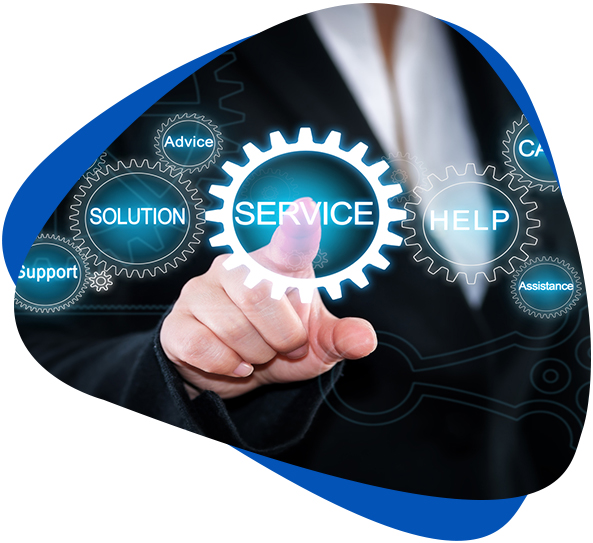 Managed Services Ringwood