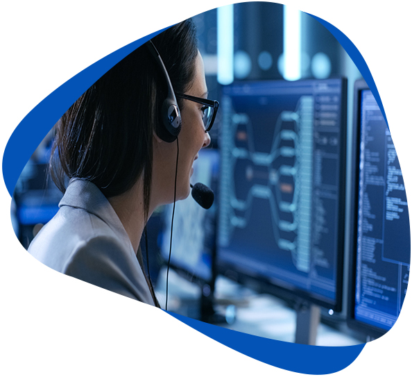 Managed Services Greensborough