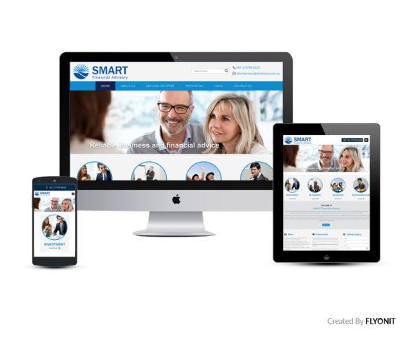 Smart Financial Advisory