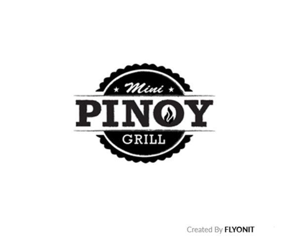 Pinoy Mini Grill