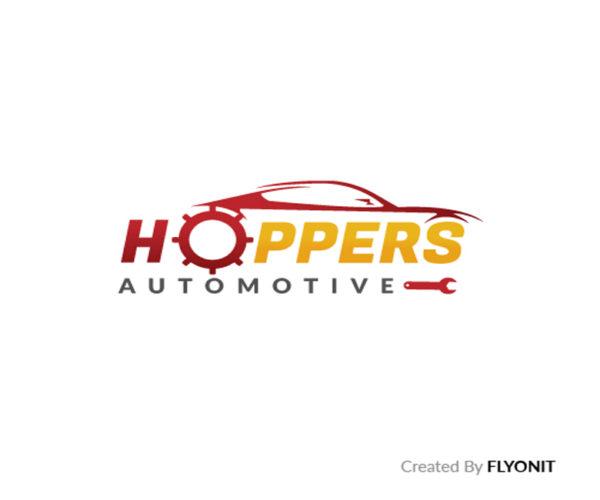 Hoppers Automotive