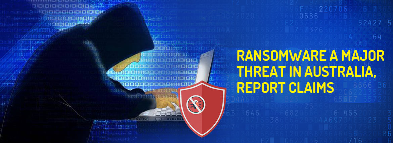 Ransomware-a-major-threat-in-Australia