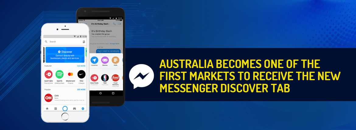 Messenger-Discover-Tab