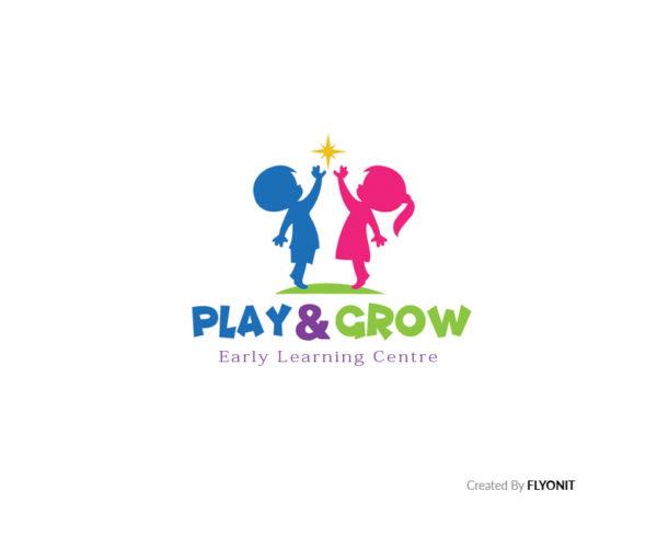 Play and Grow