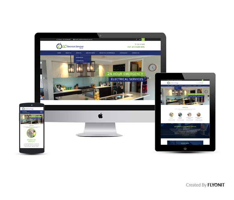 LC Electrical Services