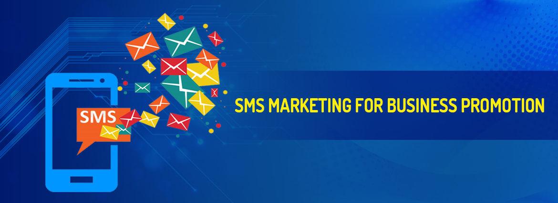 sms marketing service provider
