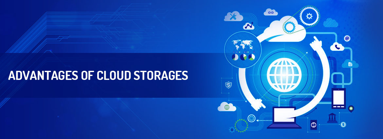 cloud based storage