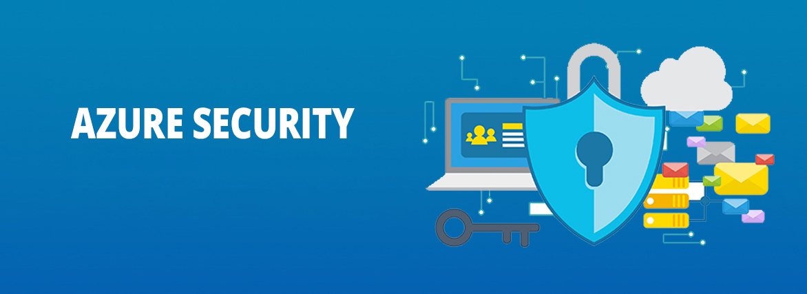 azure security services